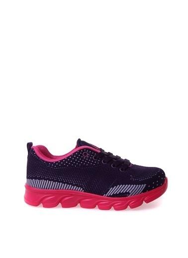 Limon Company Limon Mor Yürüyüş Ayakkabısı Mor